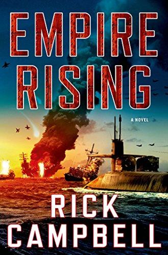 Empire Rising: A Novel