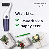 Electric Foot Callus Remover Rechargeable: Own