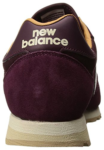 New Balance Men's 520v1 Sneaker Burgundy/Brown popular cheap price free shipping find great outlet new styles sale visit outlet online vfaYLX