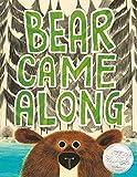 Books : Bear Came Along