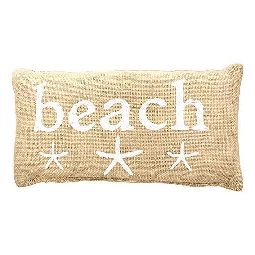 Beach Decor Pillows Amazon Com