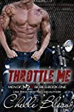 Throttle Me: Men of Inked, Book 1