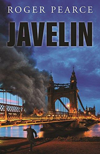 Javelin (John Kerr)