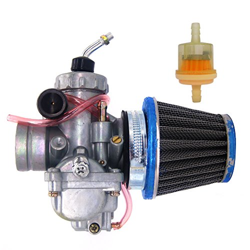 Used, NIMTEK New Carb For Yamaha Blaster 200 YFS200 1988-2006 for sale  Delivered anywhere in USA