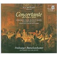 Concertante Sinfonia N.31 K 297