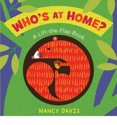 Who's at Home? (Board book) - Common ebook