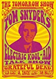 The Tomorrow Show - Tom Snyder's Electric Kool-Aid Talk Show