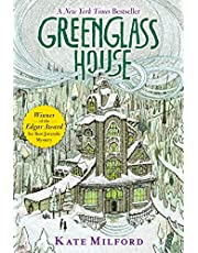 Milford, K: Greenglass House