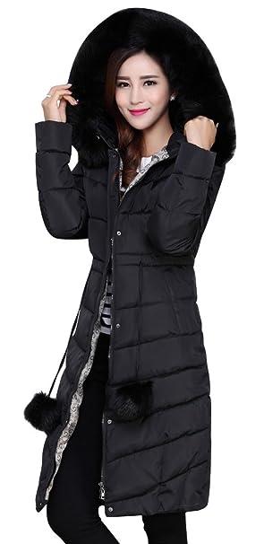 Jackets & Coats New Arrival Women 2018 Direct Selling Cotton-padded Jacket In Winter Women Down Parka 606 Parkas