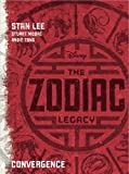img - for Disney The Zodiac Legacy: Convergence book / textbook / text book
