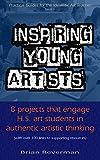 Inspiring Young Artists