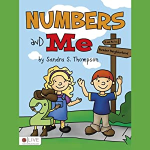 Numbers and Me Audiobook