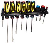 Stanley 60-100 10 Piece Standard Fluted Screwdriver SetQty Discounts