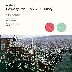 Germany 1919-1945 History GCSE Study Guide