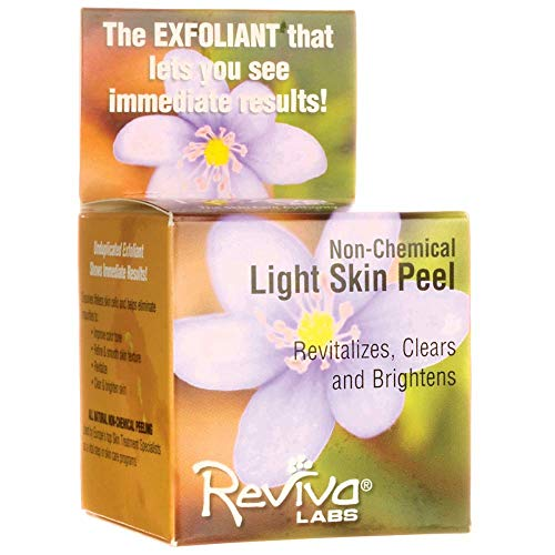 Reviva Labs Light Skin Peel, 1.5 Ounce