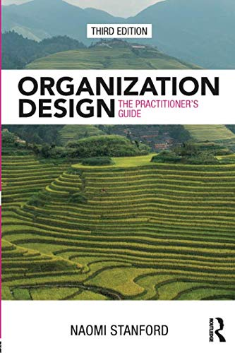 (Organization Design)