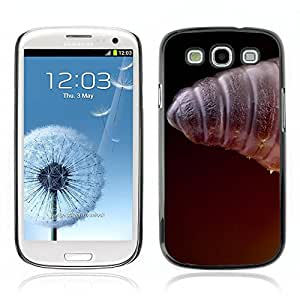 Carcasa Funda Case // Earthworm V0000160//Samsung Galaxy S3 i9300