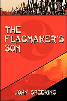 Book The Flagmakers Son