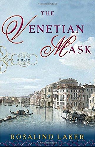 The Venetian Mask: A Novel (Venice Masks Story)