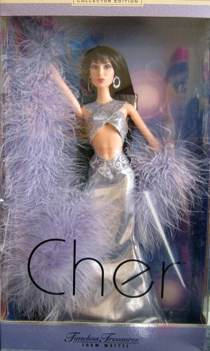 Barbie Cher Timeless Treasures Collector Edition Doll (2001) by ()