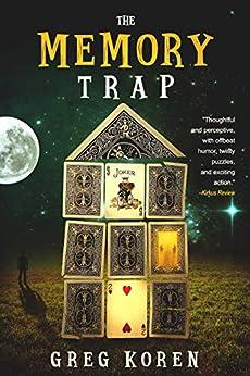 The Memory Trap by [Koren, Greg]