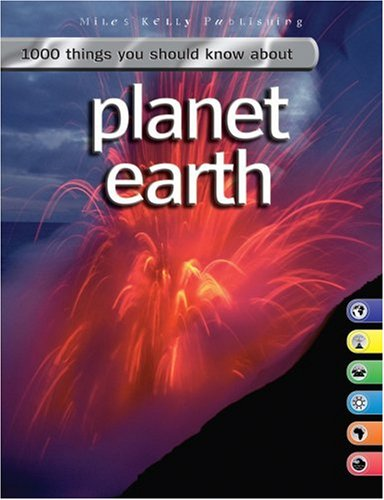 Librarika: 1000 Things You Should Know About Planet Earth