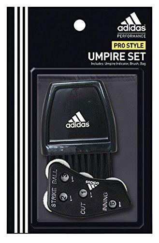 adidas Umpire Kit by adidas