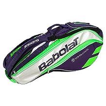 Babolat 2016 Pure Strike Wimbledon Tennis Bag by Babolat