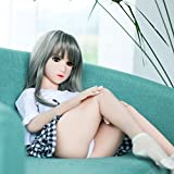 Lifelike TPE Silicone Dolls Soft Adult Toys for
