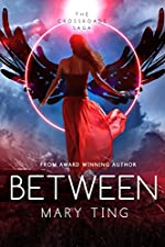 Between (Crossroads Saga Book 2)