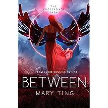 Between (Crossroads Saga Book 2)