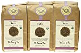 The Tao of Tea Purple Leaf Tulsi, 8-Ounce Bags (Pack of 3)