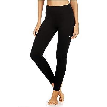 Pantalones De Yoga para Mujer Medias De Estiramiento De ...