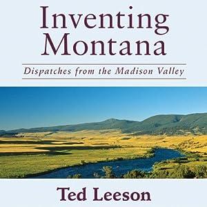 Inventing Montana Audiobook