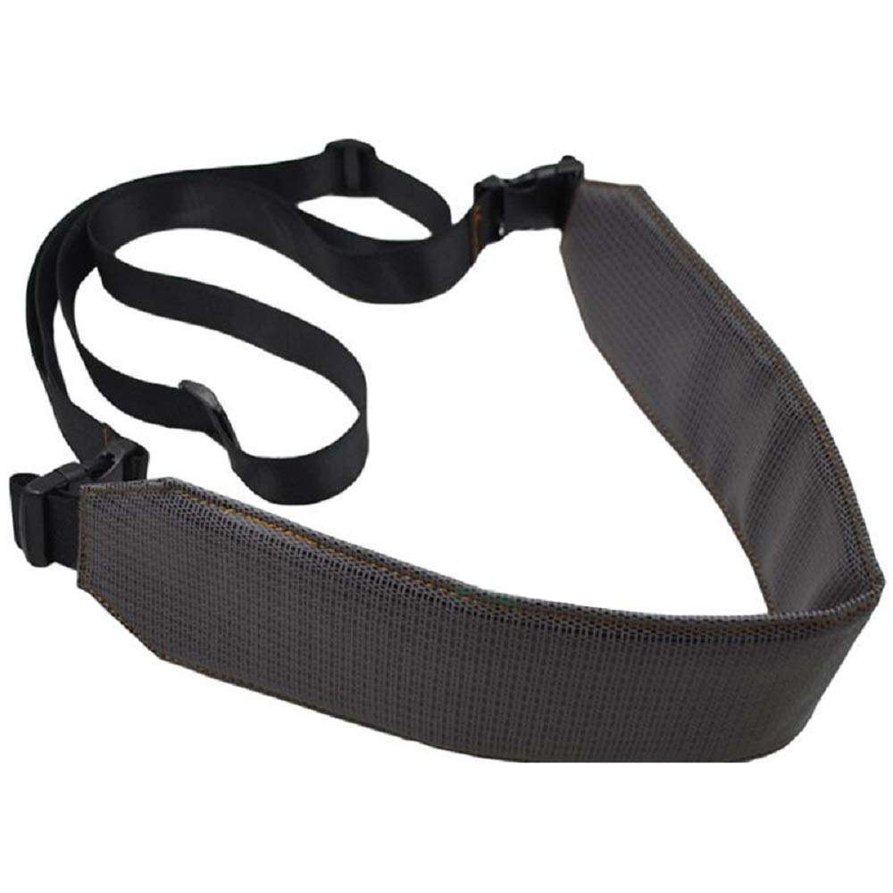 Jinon Wheelchair Safety Belt,Prevention Restraint Patient Straps Cushion Position Belt Holder Bed and Wheelchair Quick-Release Ties for Men or Women