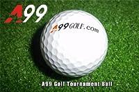 New A99 Golf Tournament Balls 6 Pcs/2 Sleeves