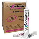 Sashco Exact Color Sealant with 9.5-Ounce Cartridge Contractor Case, 6-Pack
