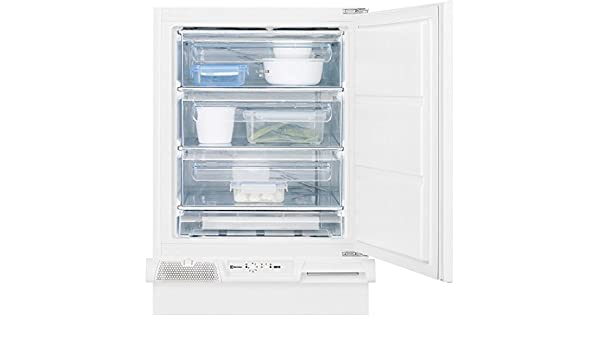 Electrolux EUN1100FOW Independiente Vertical 98L A+ Blanco ...