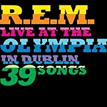Live At The Olympia [2 CD/DVD]