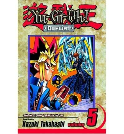 [ Yu-GI-Oh! Duelist: Volume 5 Blue-Eyes Ultimate Dragon ] By Takahashi, Kazuki ( Author ) [ 2005 ) [ Paperback ] pdf