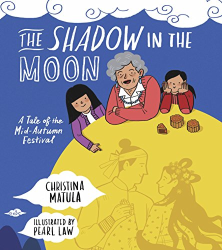 The Shadow in the Moon by Charlesbridge