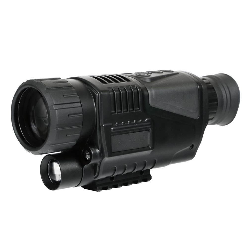 AUNLPB Digital Night Vision Infrared Monocular, Night Vision Monocular, Take Photos and Video Playback Function by AUNLPB