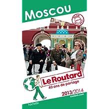 MOSCOU 2013-2014