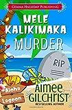Mele Kalikimaka Murder (Aloha Lagoon Mysteries) (Volume 5)
