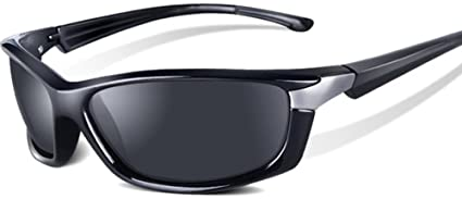 ac183c46850 Flux Polarized Fashion Sunglasses with Anti-Slip Function and Light Frame -  for Men and