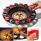 Funny Party Drinking Game Set Shot Glass Casino Gambling Poker Accessories Bar Game Set Happy Time iG-7111