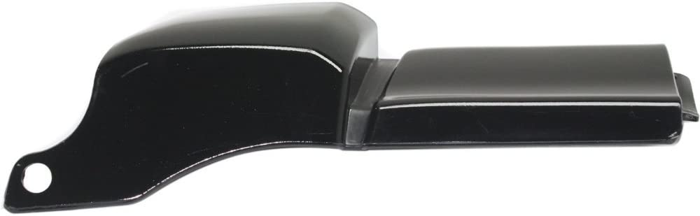 Front Bumper Tow Hook Cover Compatible with Toyota 4Runner 96-02 Retainer Cover Black Base//SR5 Models
