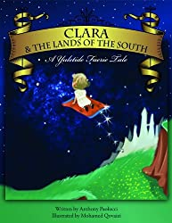 Clara & the Lands of the South