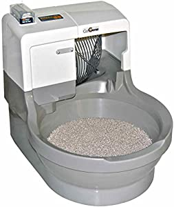 CatGenie Self Washing Self Flushing Litter Box Review