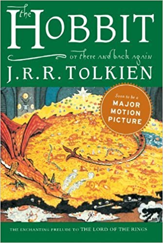 The Hobbit by Tolkien, J.R.R. (2012) Hardcover: Amazon.es ...